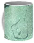 You Can't See Me Coffee Mug
