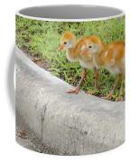 You First. No You Go First Coffee Mug