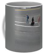 You Go Your Way Coffee Mug