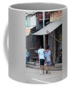 You Got Me Buddy Coffee Mug