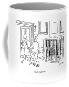 You Have A Picasso Coffee Mug
