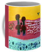 You River Coffee Mug