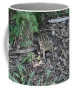 You There - Ground Squirrel Coffee Mug