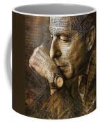 You Want It Darker Coffee Mug