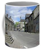 Youlgrave - Derbyshire Coffee Mug