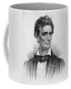Young Abe Lincoln Coffee Mug