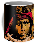 Young Apache Brave Coffee Mug