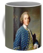 Young Boy Percy Wyndham Coffee Mug