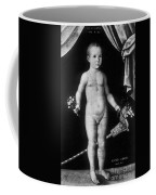 Young Felix Plater, Swiss Physician Coffee Mug
