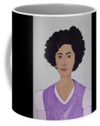 Young Frida Coffee Mug