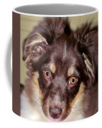 Young Lady Coffee Mug