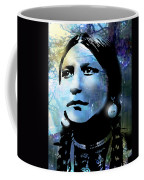 Young Maiden Coffee Mug