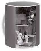 Young Photographers Coffee Mug