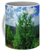 Young Pine Coffee Mug