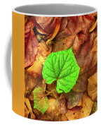 Young Shorea Coffee Mug