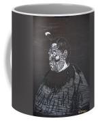Young Tane Coffee Mug