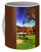 Young Trees Coffee Mug