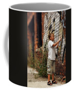 Young Vandal Coffee Mug