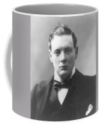 Young Winston Churchill Coffee Mug