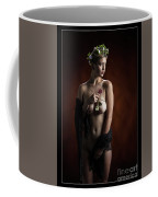 Young Woman Nude 1729.181 Coffee Mug