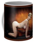 Young Woman Nude 1729.193 Coffee Mug