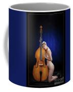Young Woman Nude 1729.195 Coffee Mug