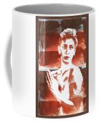 Young Woman Nude 1729.197 Coffee Mug