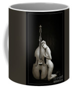 Young Woman Nude 1729.570 Coffee Mug