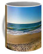 Your Beach Is Calling Coffee Mug