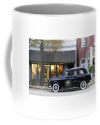 Your Cab Just Arrived Coffee Mug