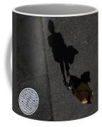 Your Coat My Jacket Coffee Mug
