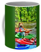 Your Journey Coffee Mug