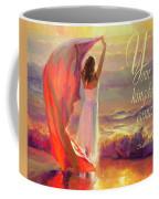 Your Kingdom Come Coffee Mug