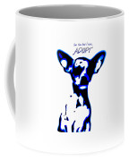Your New Best Friend Adopt Coffee Mug