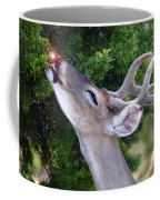 Your Nose So Bright Coffee Mug