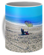 Your Own Private Beach Coffee Mug