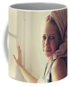 Your Sorrow Shows Coffee Mug