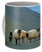 You're On Our Turf Now Coffee Mug