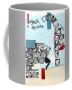 Youth Day Coffee Mug