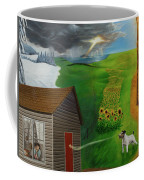You've Got A Friend Coffee Mug