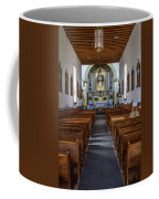 Ysleta Mission #2 Coffee Mug