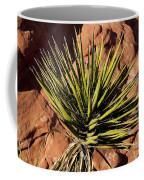Yucca Five Coffee Mug