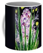 Yucca Flower Plant Southwestern Art Coffee Mug