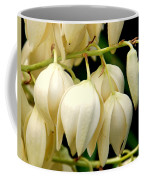 Yucca Flower Coffee Mug