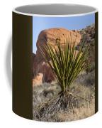 Yucca Four Coffee Mug