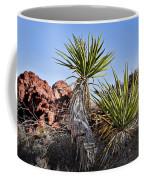 Yucca Pair Coffee Mug