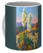 Yuccas Coffee Mug