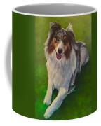 Yuki Coffee Mug