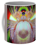 Yura Coffee Mug