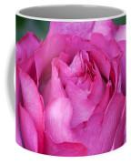 Yves Piaget Rose Coffee Mug